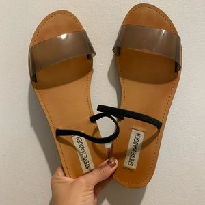 Dasha Steve Madden Sandals